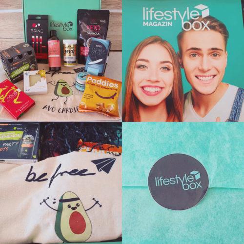 Lifestylebox photo review