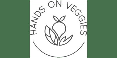 Hands on Veggies Logo