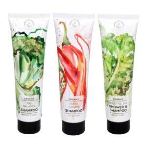 Hands on Veggies Shampoo