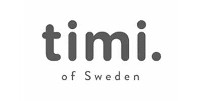 Timi of Sweden Logo